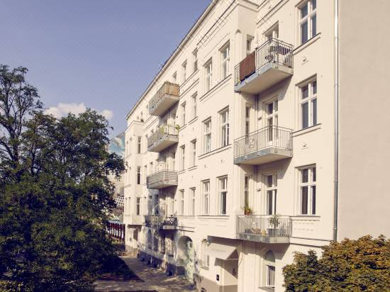 Vilhelm7 Berlin Residences Hotel Reviews And Room Rates