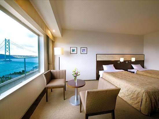 Seaside Hotel Maiko Villa Kobe Hotel Reviews And Room Rates