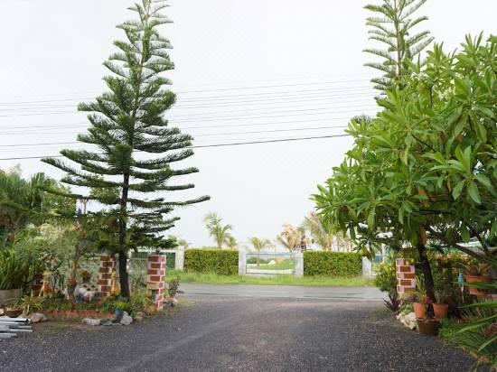 Lam Tong Resort Hotel Bintang 3 Di Don Sak