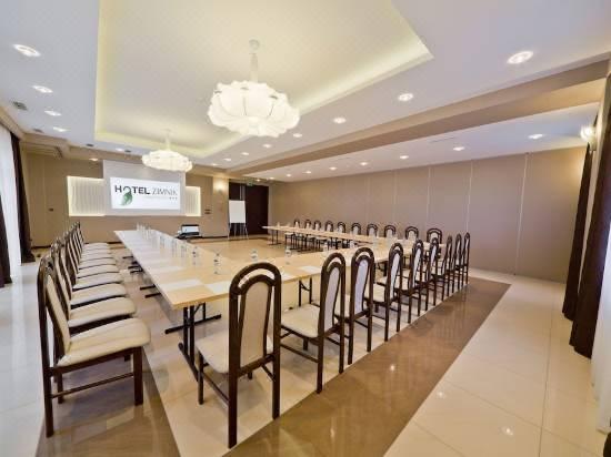 Hotel Zimnik Luksus Natury Hotel Reviews And Room Rates