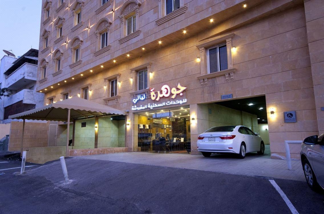 Jawharat Layali Hotel Reviews And Room Rates