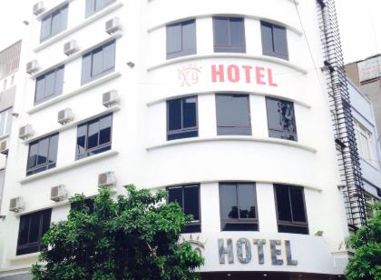 Hotels In Ha Dong District Hanoi Trip Com