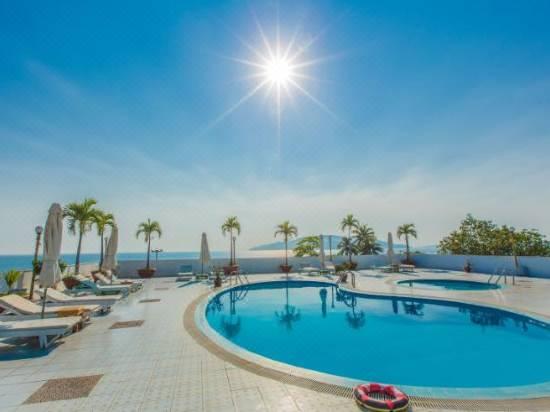 Yasaka Saigon Nha Trang Hotel Spa Hotel Reviews And Room