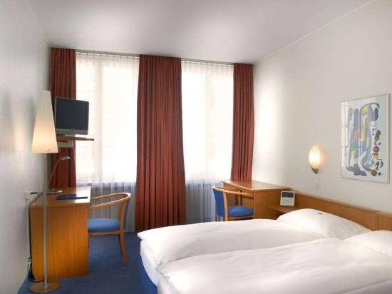 Best Western Plus Hotel Zurcherhof Hotel Reviews And Room