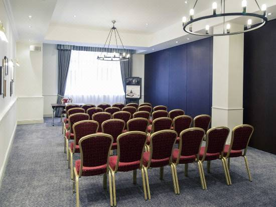 Mercure Bristol Grand Hotel Hotel Reviews And Room Rates