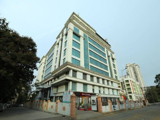 The Byke Suraj Plaza Hotel Reviews And Room Rates Trip Com