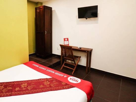 V La Heritage Melaka Hotel Bintang 2 Di Melaka