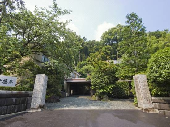 Itoya Ryokan Hotel Reviews And Room Rates Trip Com