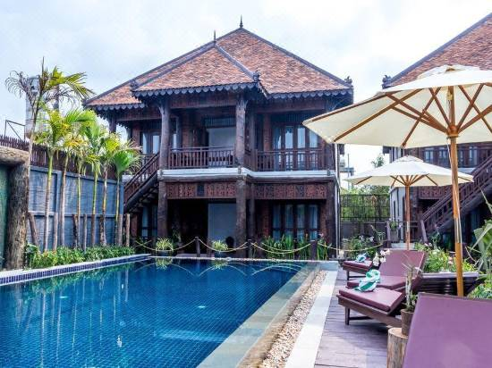 Java Wooden Villa Residence Hotel Reviews And Room Rates