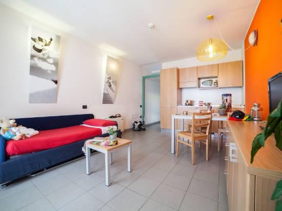 Th Sestriere Villaggio Olimpico Sestriere Hotel Reviews