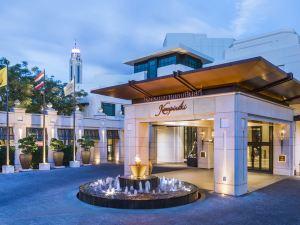 Bangkok hotels