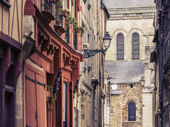 Ibis Le Mans Centre Gare Nord Hotel Reviews And Room Rates