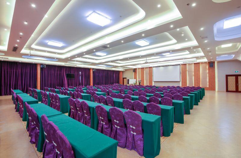 Xinboya Hotel Hotel Bintang 4 Di Xiamen