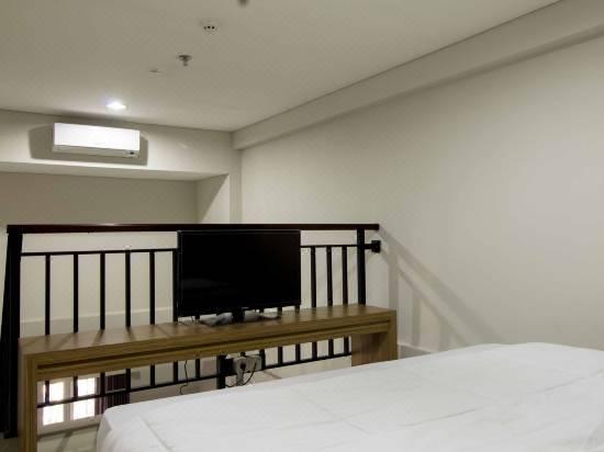 Reddoorz Plus Cibogo Bawah Hotel Bintang 2 Di Bandung