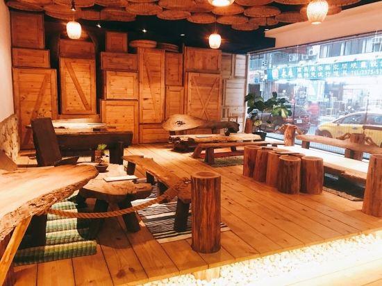 臺北德立莊酒店-昆明館(Hotel Papa Whale)-臺北酒店預訂-永安旅遊