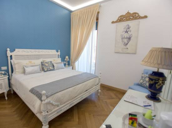 Royal Suite Trinita Dei Monti Hotel Reviews And Room Rates