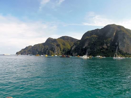 Chaokoh Phi Phi Hotel Resort Hotel Reviews And Room Rates