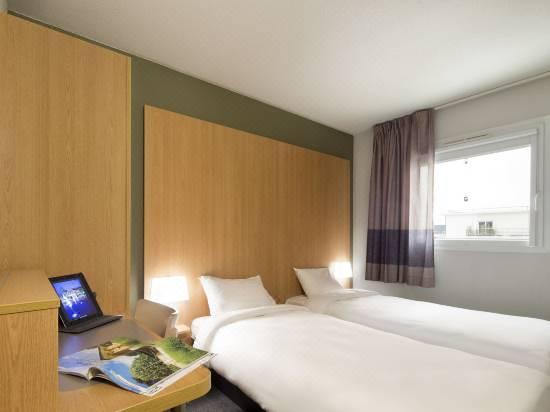 B B Hotel Lyon Centre Monplaisir Hotel Reviews And Room