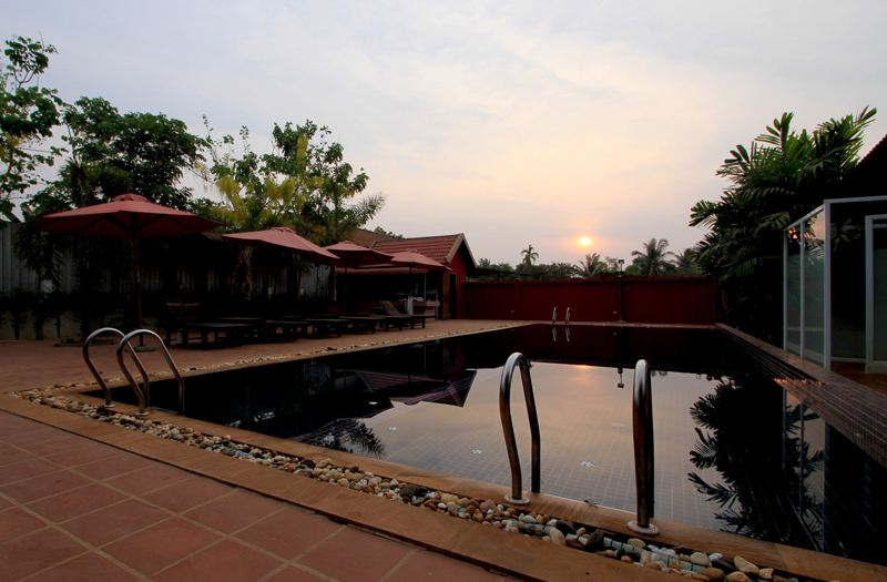Cambofriend Home Suite Hotel Hotel Reviews And Room Rates