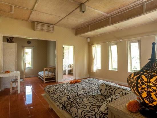 The Pasga Villas Ubud Hotel Reviews And Room Rates Trip Com