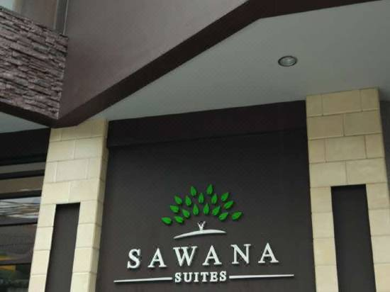 Sawana Suites Hotel Reviews And Room Rates Trip Com