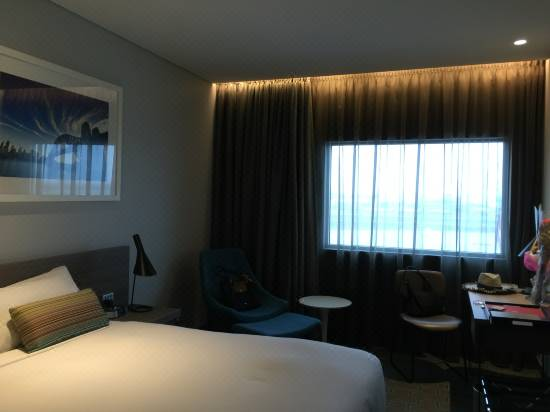 Rydges Sydney Airport Hotel Reviews And Room Rates
