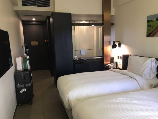 Sotetsu Hotels The Splaisir Seoul Myeongdong Hotel Reviews