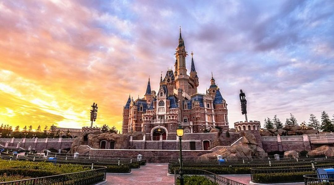 Shanghai Disneyland With Transfers Plus 2 Night Accommodation In 4 Star Hotels