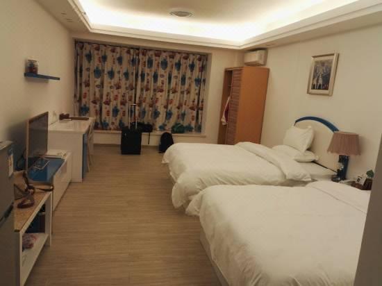 Nomo Apartment Hotel Guangzhou Hanxi Chimelong Paradise
