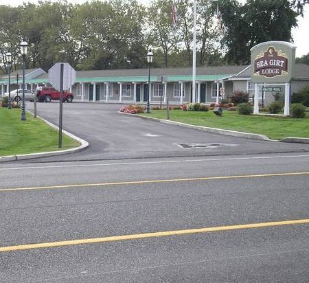 Sea Girt Lodge Hotel Reviews And Room Rates