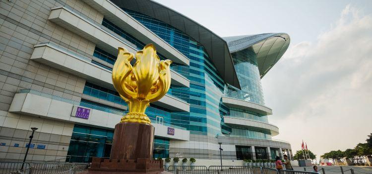 金紫荊廣場 - Golden Bauhinia Square - 交通,門票,攻略及真實旅客評價 – Trip.com