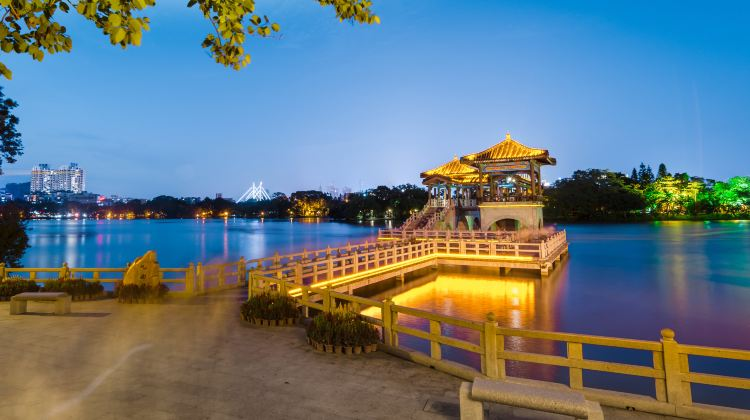 Huizhou West Lake Tickets Deals Reviews Family Holidays