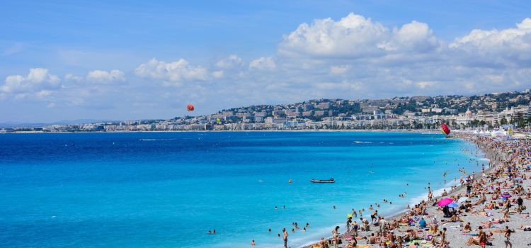 Baie Des Anges Travel Guidebook Must Visit Attractions In
