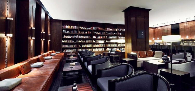 Lancome Boutique Hotel Book Bar Travel Guidebook Must Visit