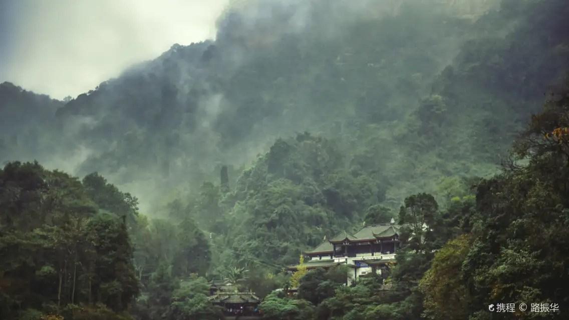 都江堰青城山門票   Trip.com