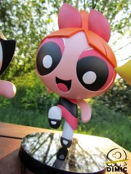 Powerpuff Girls - Blossom