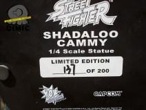 Street Fighter - Cammy (Base)