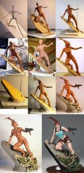 ah_lara_croft_wip_by_sculptortim-d3hpto3