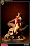 Vampirella Premium Format - Exclusive Head