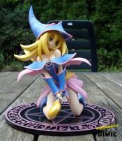 Yu-Gi-Oh - Black Magician Girl