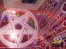 Yu-Gi-Oh - Black Magician Girl (Box, inside)
