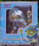 Yu-Gi-Oh - Black Magician Girl (Box, front)