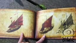 Anno 1404 - Artbook