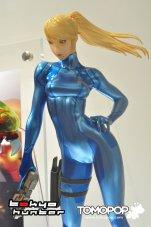 Max Factory - Metroid Prime: Zero Suit PVC