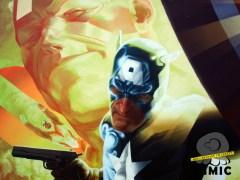 James 'Bucky' Barnes - Captain America PF Exclusive (Print)