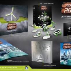 Anno 2070 - Special Edition
