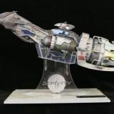 Firefly - Serenity Big Damn Replica