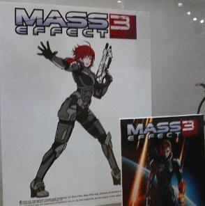 Kotobukiya - Mass Effect Bishoujo: Female Shephard
