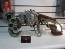 NECA - Bioshock Infinite Sky-Hook