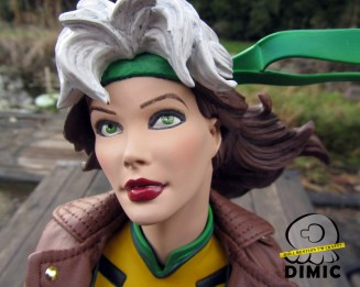 Sideshow Collectibles - Marvel: Rogue Premium Format Exclusive